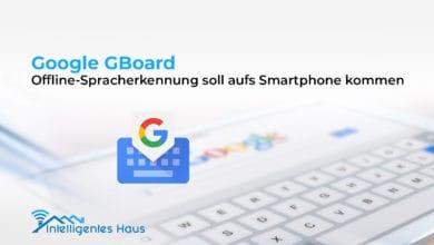 GBoard-Tastatur