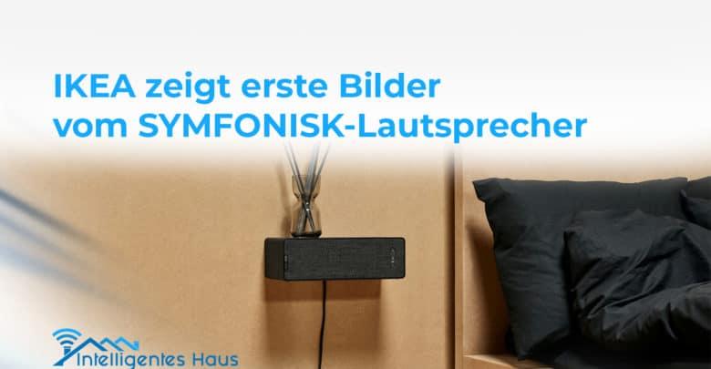 SYMFONISK Speaker