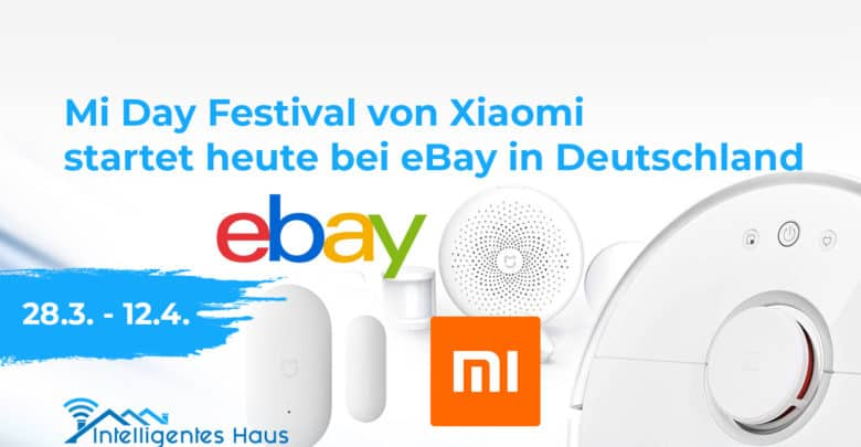 Xiaomi Produkte Sale