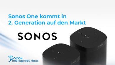 neuer Sonos One