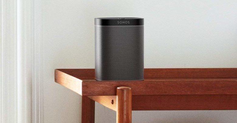 Sonos One Gen 2