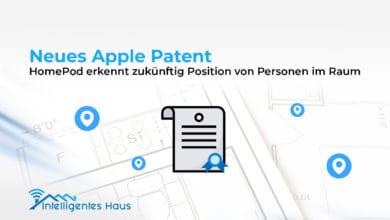 HomePod Patent