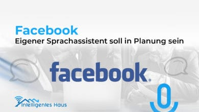 Sprachassistent von Facebook