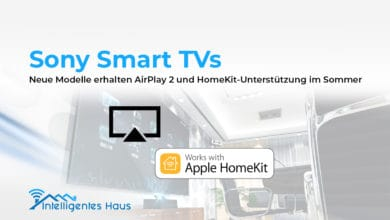 homekit und airplay 2