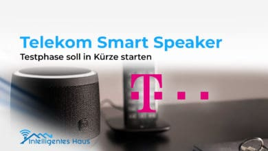 Photo of Telekom Smart Speaker: Testphase soll in Kürze starten