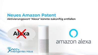 Amazon Weckruf