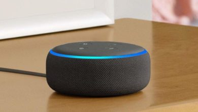 Amazon Echo Dot Rabatt