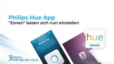 Update Hue App