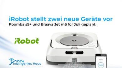 Roomba und Braava