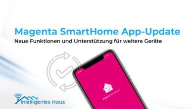 Update Magenta App