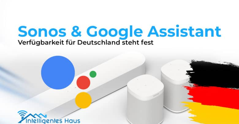 Google Assistant-Integration