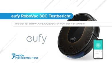 Eufy RoboVac30C