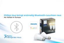 Bluetooth-Leuchten