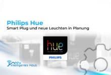 Philips Hue neue Produkte