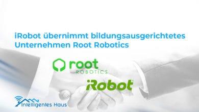 Root Robotics Übernahme