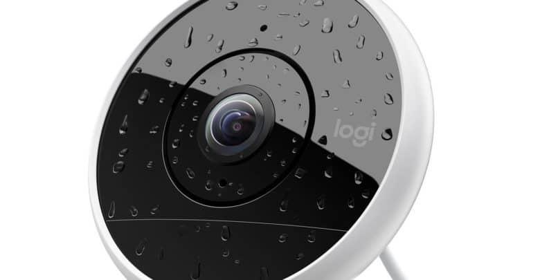 Circle 2 Kamera