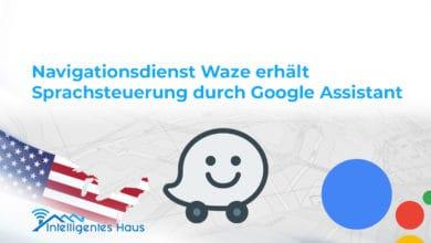 Google und Waze