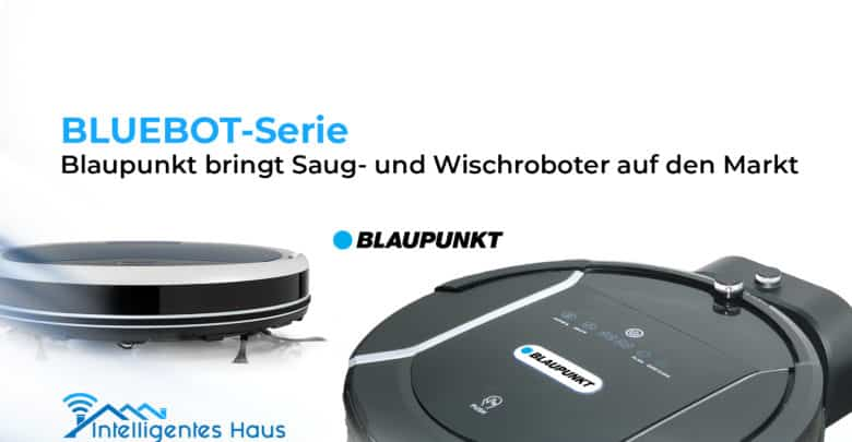 Bluebot-Serie