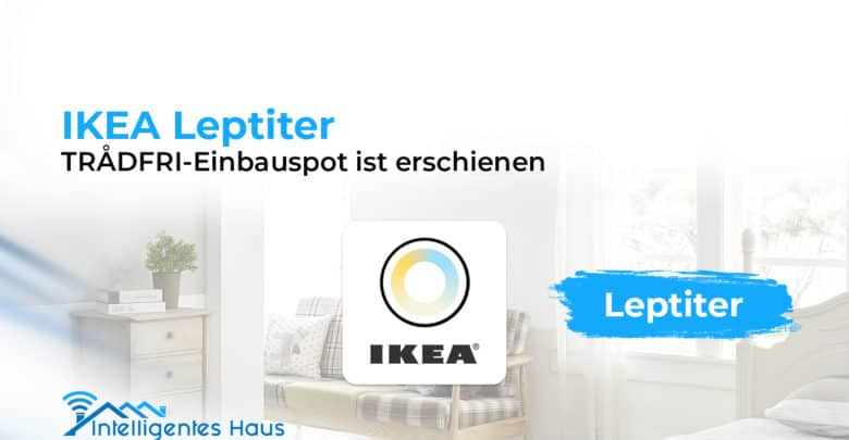 IKEA Tradfri Produkt