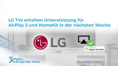 LG AirPlay 2