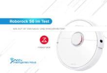 Roborock S6 Testbericht