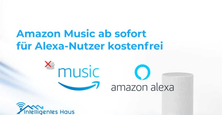 kostenfrei Amazon Music