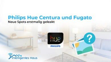 Philips Hue neue Spots