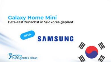 beta home mini