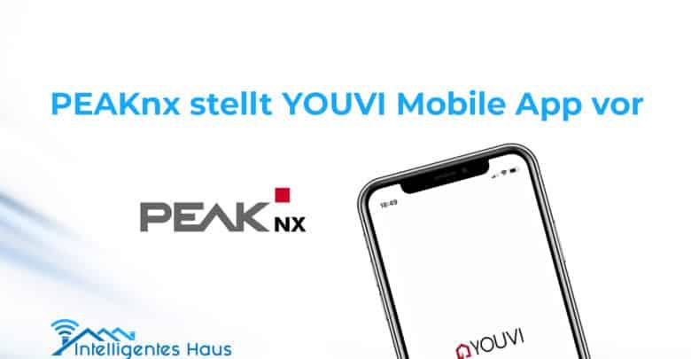 Youvi App