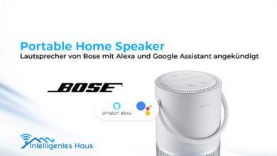 neuer Bose Lautsprecher