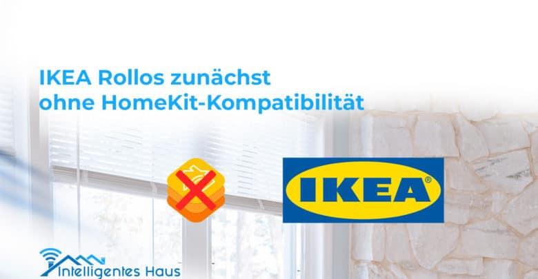 IKEA Rollos
