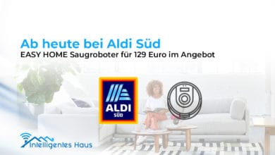 Saugroboter Aldi Süd