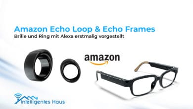 neue Amazon Echo Produkte