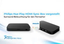 Play HDMI Sync Box