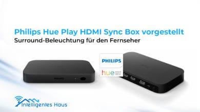 Play HDMI Sync Box