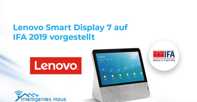 Smart Display 7