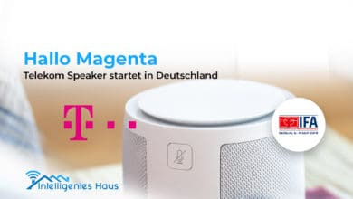 Photo of Hallo Magenta: Telekom Speaker startet in Deutschland