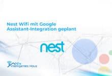 Nest Wifi Gerät