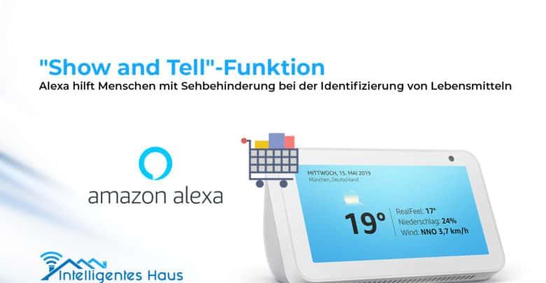 Show and Tell Funktion