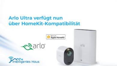 HomeKit-Verfügbarkeit
