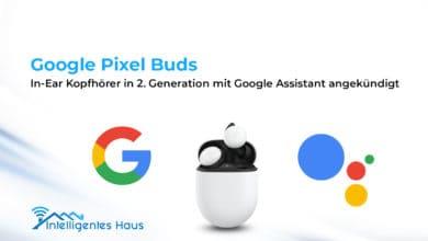 Pixel Buds Nachfolger