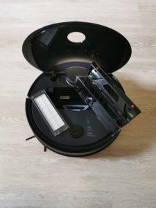 Staubbehälter Roborock S4