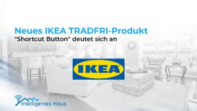 Ikea Shortcut Button geleakt