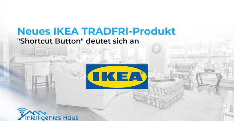 Ikea Shortcut Button