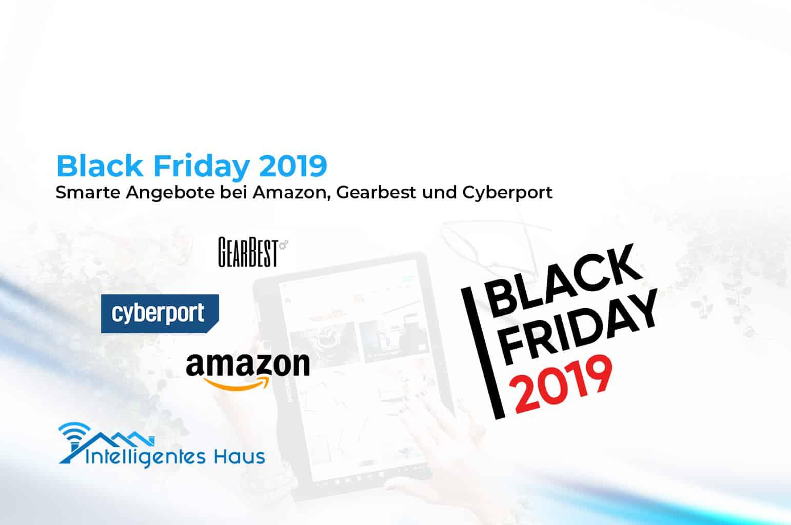 Cyberport Black Friday 2021