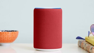 Echo (Red) Edition