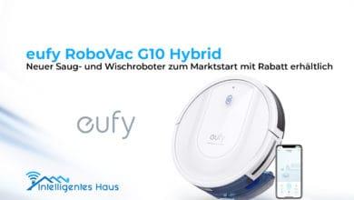 neuer eufy Roboter