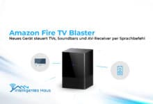 Amazon Fire TV Blaster