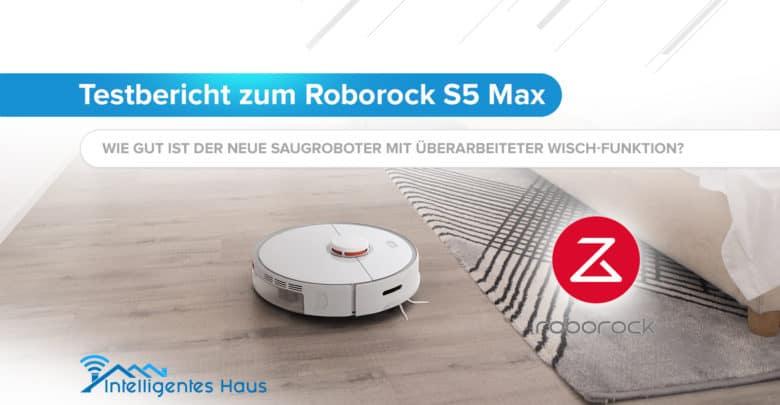 S5 Max Test