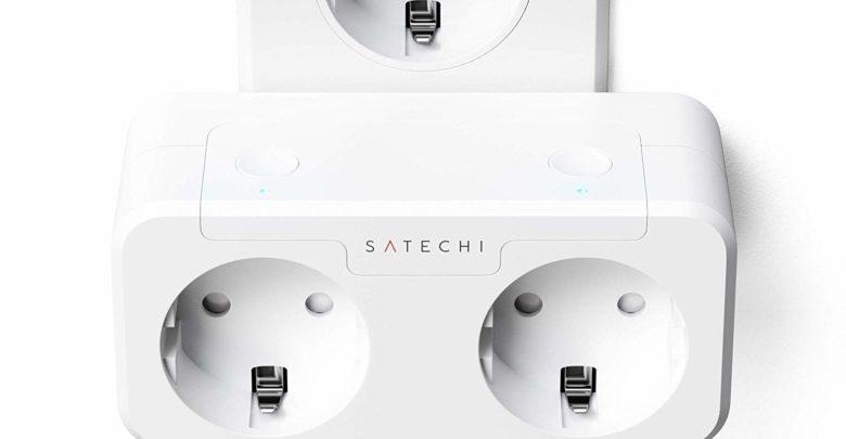 Satechi Smart Plug